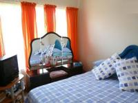 Bed Room 1 - 10 square meters of property in Clarina