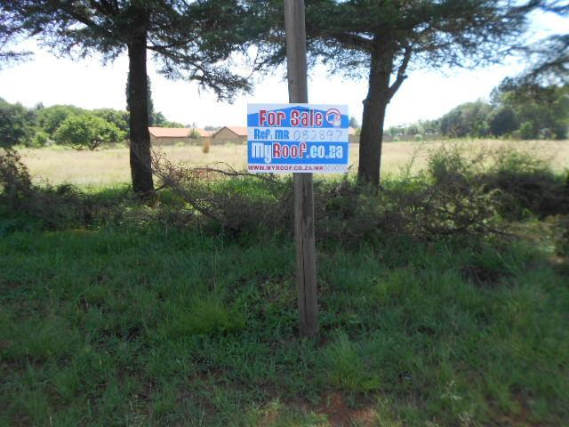 Land for Sale For Sale in Meyerton - Home Sell - MR082897