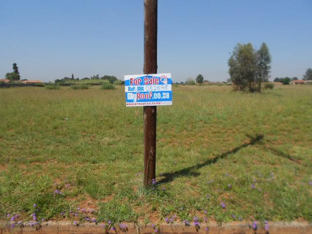 Land For Sale in Meyerton - Home Sell - MR082898
