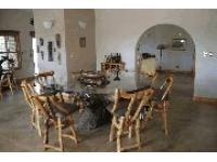 Dining Room - 62 square meters of property in Phalaborwa