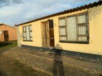 2 Bedroom 1 Bathroom in Ezibeleni