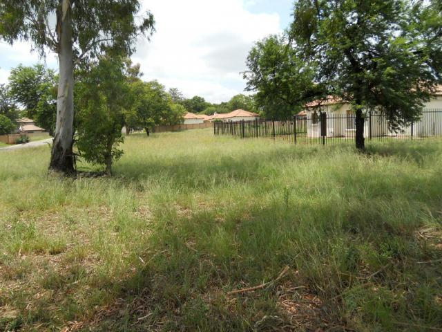 Land For Sale in Willow Park Manor - Home Sell - MR083048