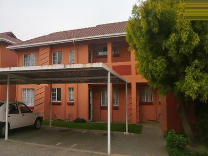 1 Bedroom Simplex For Sale in Edenvale - Home Sell - MR08309