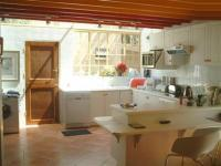 Kitchen - 24 square meters of property in Menlo Park