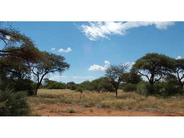 Land for Sale For Sale in Kathu - Private Sale - MR083230
