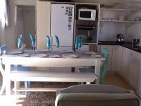 Dining Room of property in Struis Bay