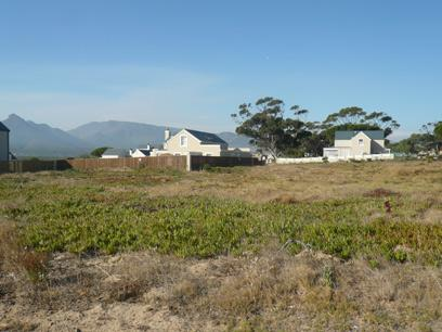 Land For Sale in Kommetjie - Private Sale - MR08333