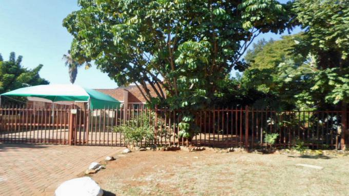 Standard Bank Insolvent 4 Bedroom House for Sale For Sale in Mokopane (Potgietersrust) - MR083522