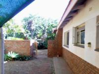 Backyard of property in Mokopane (Potgietersrust)