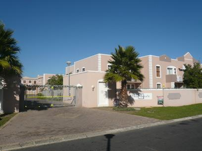 2 Bedroom Apartment for Sale For Sale in Parklands - Private Sale - MR08353