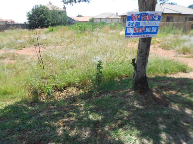 Land for Sale For Sale in Krugersdorp - Home Sell - MR083618