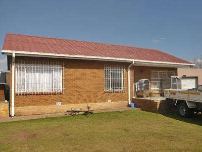 3 Bedroom House for Sale For Sale in Brakpan - Private Sale - MR08371