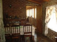 Dining Room - 17 square meters of property in Barberton