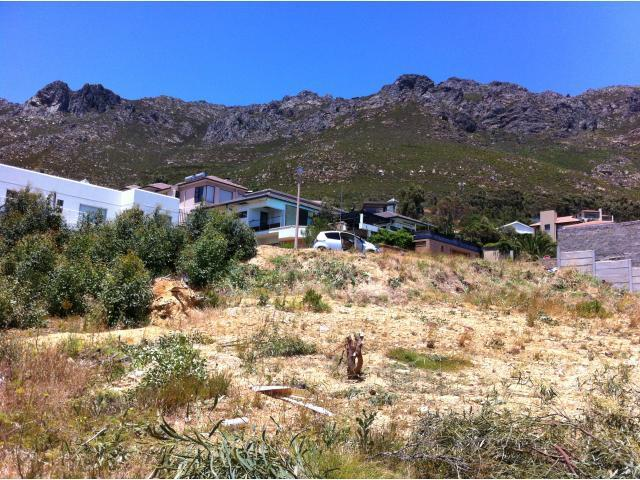 Land for Sale For Sale in Gordons Bay - Home Sell - MR084058