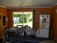 Dining Room - 12 square meters of property in Warner Beach
