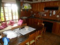 Kitchen - 43 square meters of property in Moreletapark