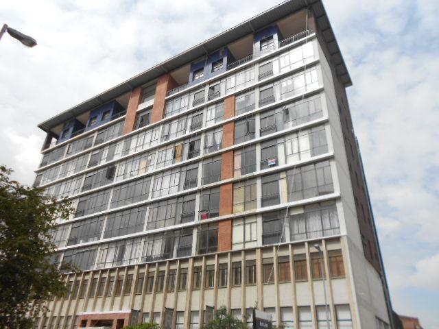 2 Bedroom Apartment for Sale For Sale in Newtown - Private Sale - MR084392