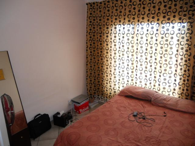 Main Bedroom - 8 square meters of property in Randfontein