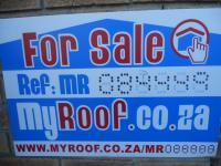 Sales Board of property in Northpine