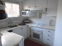 Kitchen - 8 square meters of property in Silverfields