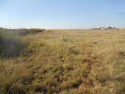 Standard Bank Repossessed Land on online auction in Springs - MR08474