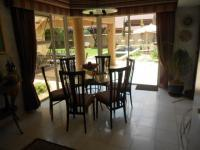 Dining Room - 45 square meters of property in Lenasia