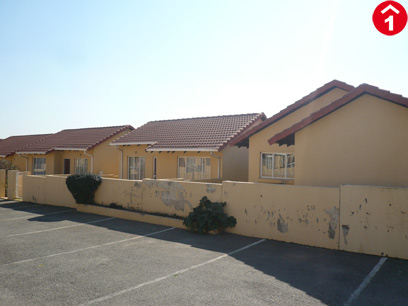 Standard Bank EasySell 2 Bedroom Apartment For Sale in Ormonde - MR08484
