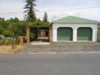 Front View of property in Ceres