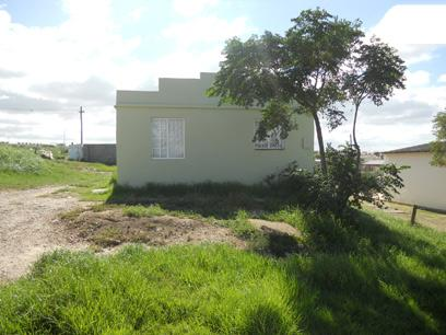 Standard Bank EasySell 2 Bedroom House for Sale For Sale in Bethelsdorp - MR08502