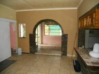 Dining Room - 20 square meters of property in New Hanover