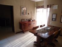 Dining Room - 13 square meters of property in Boksburg