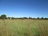 Land in Ventersdorp