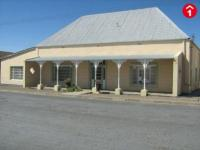 of property in Fraserburg