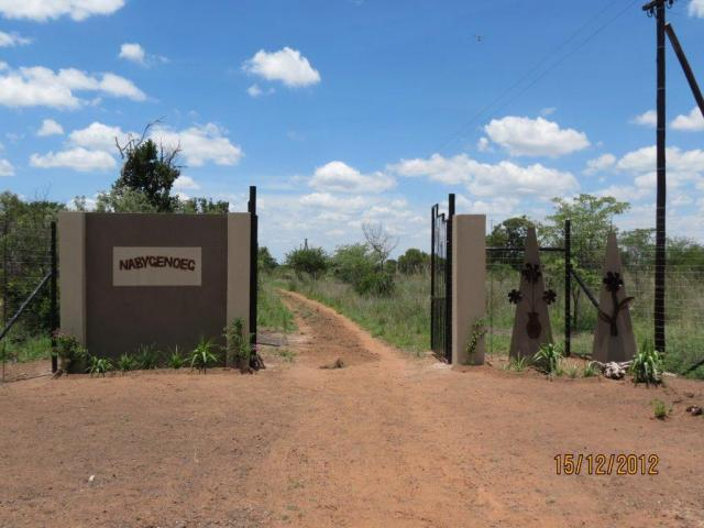 Farm for Sale For Sale in Bela-Bela (Warmbad) - Home Sell - MR085148