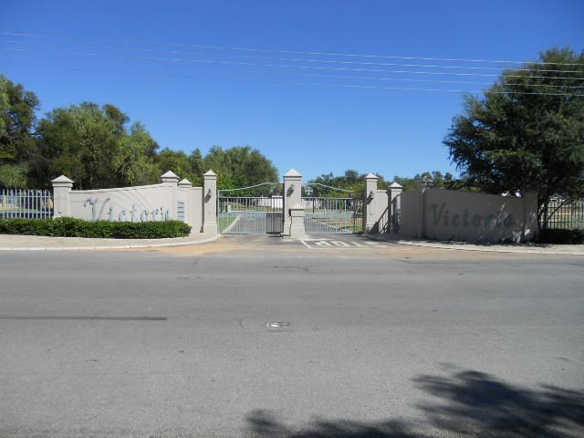 Standard Bank Repossessed Land for Sale on online auction in Oudtshoorn - MR085158