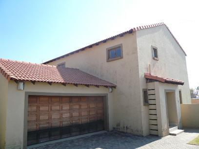 Standard Bank Mandated 3 Bedroom House for Sale For Sale in Tijger Vallei - MR08518