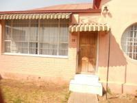 Front View of property in La Rochelle - JHB