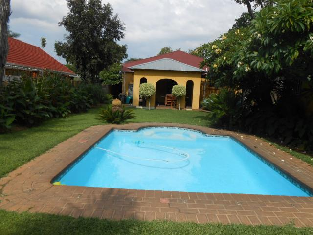 3 Bedroom House for Sale For Sale in Pretoria North - Private Sale - MR085382