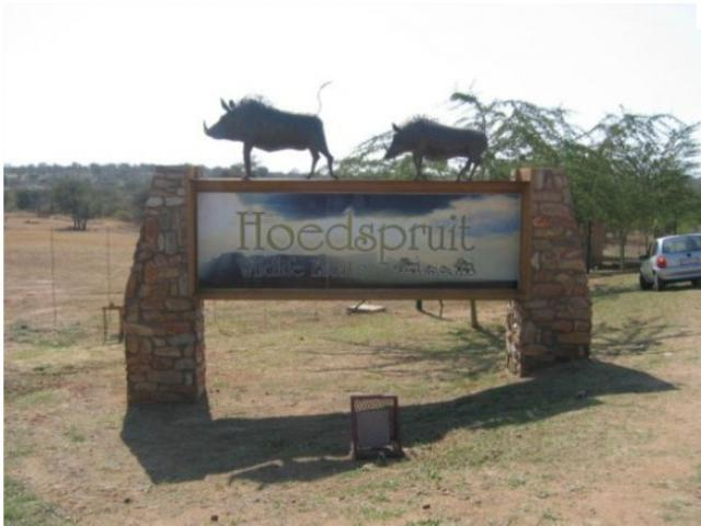 Land For Sale in Hoedspruit - Home Sell - MR085467