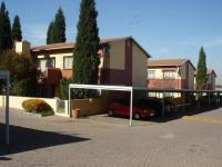 2 Bedroom 1 Bathroom Flat/Apartment for Sale for sale in Westbury