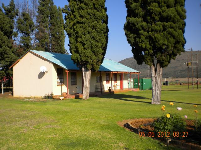 Smallholding For Sale in Lydenburg - Home Sell - MR085656