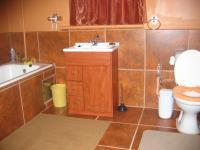 Bathroom 1 - 9 square meters of property in Lydenburg