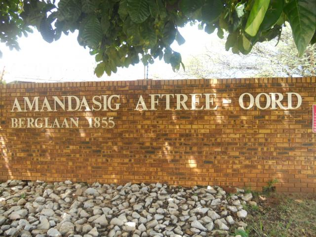 Absa Bank Trust Property 2 Bedroom Sectional Title for Sale For Sale in Amandasig - MR085658