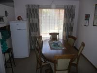 Dining Room - 7 square meters of property in Amandasig