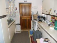Kitchen - 8 square meters of property in Amandasig