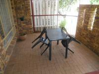 Patio - 13 square meters of property in Amandasig
