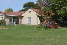 Smallholding in Bloemfontein