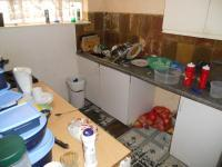 Kitchen - 7 square meters of property in Yeoville