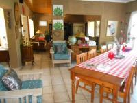 Dining Room - 47 square meters of property in Vanderbijlpark