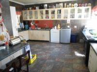 Kitchen - 47 square meters of property in Vanderbijlpark